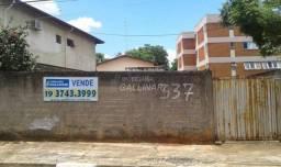 Título do anúncio: terreno - Jardim Magnólia - Campinas