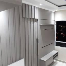 Título do anúncio: N - Lindo Apartamento para locação no jardim Bela Vista - 1 Dormitório