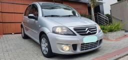 C3 Exclusive - 2012 Automático 1.6 Top de Linha - Revisado