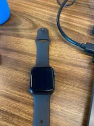 Título do anúncio: Apple Watch série 5 44 (retirada de peças )