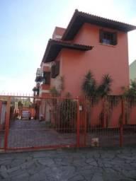 Casa de condomínio para alugar com 3 dormitórios em Nonoai, Porto alegre cod:230273