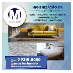 Título do anúncio: Lava Sofa