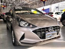Título do anúncio: Imperdível! Hyundai / Hb20 Sense 1.0 Flex 2020