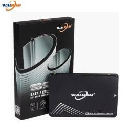 Título do anúncio: HD SSD Walram 120GB - 240GB - 5X sem juros - Garantia de 3 meses