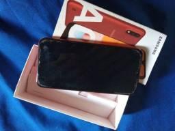 Título do anúncio: Celular Samsung A01