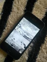 iPhone 4s 16 Gb Preto Original Usado