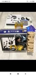 PS4 PRO 1 TB 4K !!!