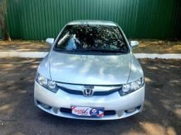 Título do anúncio: Honda Civic Lxl Se 1.8 Flex Automático- 2011/11.