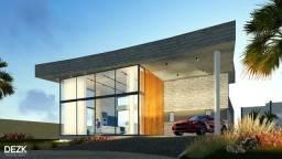 Título do anúncio: Casa de condomínio térrea para venda tem 188 metros quadrados com 3 quartos