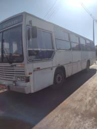 Ônibus caio vitória 1318