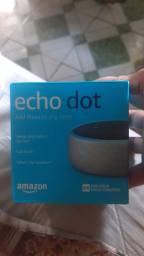 Título do anúncio: Echo Dot 3