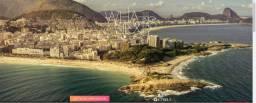 Lançamento no Arpoador - Ipanema Rio de Janeiro RJ