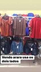 Título do anúncio: Arara de roupa