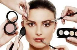 Título do anúncio: Curso de maquiadora nível 10