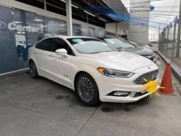 Título do anúncio: Ford Fusion Titanium Híbrido