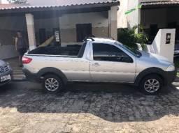 Fiat Strada - 2017