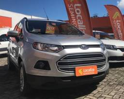 FORD ECOSPORT 2017/2017 1.6 SE 16V FLEX 4P MANUAL - 2017