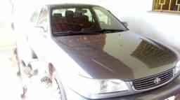 Vendo corolla 2001.completo carro extra - 2001