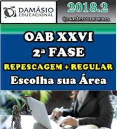 DVD Extensivo Damasio oab XXVI