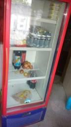 Vendo freezer fricon