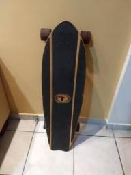 Skate longboard traxart