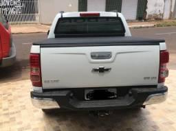 S10 Ltz 4x4 Diesel - 2013