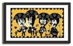 Beatles (Cordel de Liverpool)