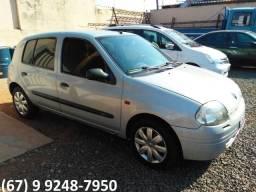 Renault Clio Hatch 2000 - 2001