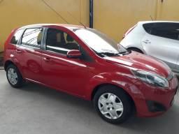 Fiesta hatch 1.0 - 2013