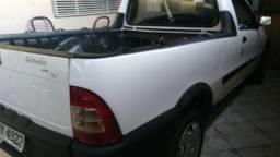 Fiat Strada . somente venda - 2005