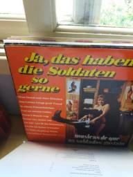 LPS músicas alemã