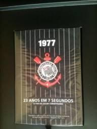 DVD Corinthians 23 anos em 7 segundos