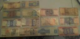 Células de dinheiro