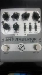 Nig AS1 AMP Simulator