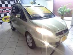Fiat Idea Attractive 1.4 Impecável! - 2011