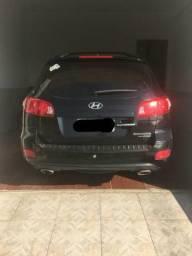 Hyundai Santa fé - 2009