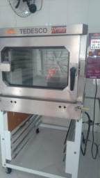 Vendo forno tedesco turbo