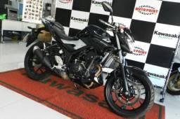 Yamaha Mt-03 ABS Estado de Nova - 2017