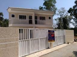 Casas Duplex fino acabamento Barra de Guaratiba