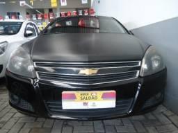 Gm - Chevrolet Vectra Hatch GT 2.0 8v 4p Flex Completo (Financia) - 2010