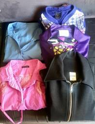 20d2ff4ac8 Lote de roupas feminina para uso pessoal ou Brechó