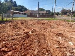 Terreno de esquina de 300m² em São Leopoldo bem localizado !! Chame no Whats !!