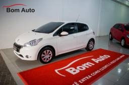 Peugeot 208 Active 1.5 Manual 2014 - 2014