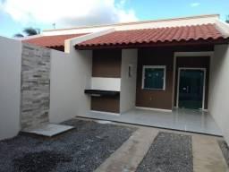 Casas novas no Pato Selvagem em Maranguape com documentação inclusa