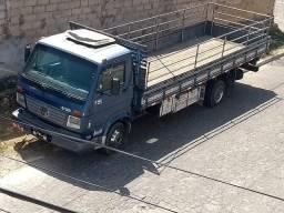 Vw-Caminhão 8.120 carroceira ano 2005 Diesel - 2005