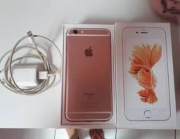 IPhone 6s - rosé gold