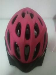 Capacete para bicicleta