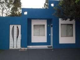 Casa Condomínio Amarílis (Bairro Novo) Aluguel