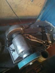 Maquinas para serralharia