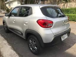 Renault Kwid *Parcelo via contrato - 2018